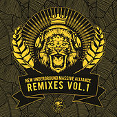 Play & Download New Underground Massive Alliance Remixes, Vol. 1 by Numa Crew | Napster