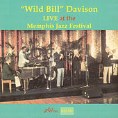Play & Download Live at the Memphis Jazz Festival by Wild Bill Davison | Napster