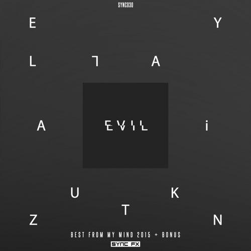 Evil - EP by Elay Lazutkin