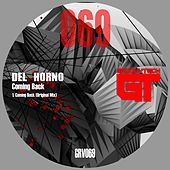 Play & Download Coming Back by Del Horno | Napster