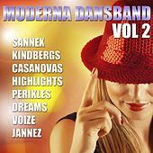 Play & Download Moderna dansband vol 2 by Various Artists | Napster