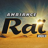 Play & Download Ambiance Raï 2013 by Various Artists | Napster