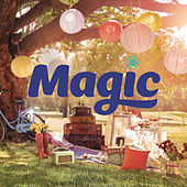 Magic: The Album by Various Artists