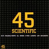 45 Scientific de Various Artists