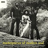 Play & Download Masterpieces of Modern Soul by Various Artists | Napster