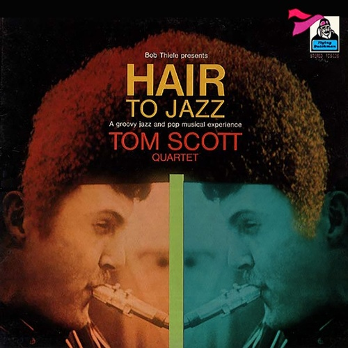Play & Download Hair to Jazz by Tom Scott | Napster