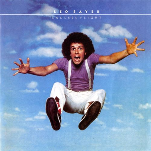 Play & Download Endless Flight by Leo Sayer | Napster