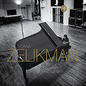 Play & Download From Couperin to Schumann by Tatiana Zelikman | Napster