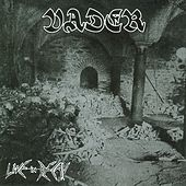 Live in decay by Vader