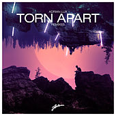 Play & Download Torn Apart (Remixes) by Adrian Lux | Napster