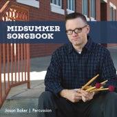 Midsummer Songbook de Jason Baker