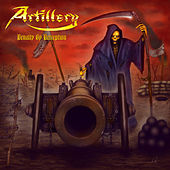 Penalty by Perception by Artillery