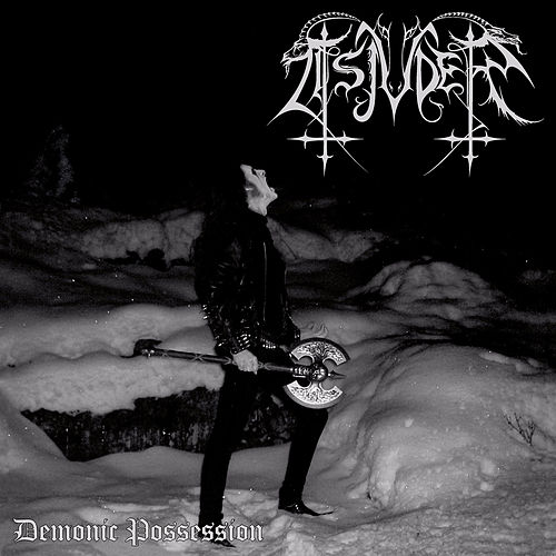 Play & Download Demonic Possession by Tsjuder | Napster