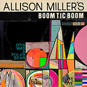 Play & Download Otis Was a Polar Bear by Allison Miller | Napster
