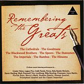 Play & Download Remembering The Greats by Various Artists | Napster