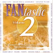 Play & Download FANtastic Volume 2 by Various Artists | Napster