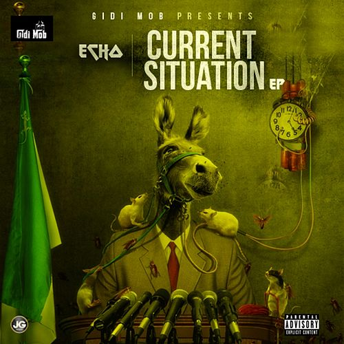 Play & Download Current Situation by Echo | Napster