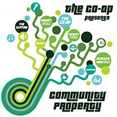 Community Property by Various Artists