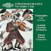 Play & Download Stravinsky: The Soldier's Tale by Christopher Lee | Napster