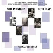Play & Download Stix and Stones - Piano and Drum Duets by Various Artists | Napster