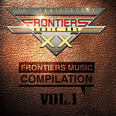 Frontiers Music Compilation Vol. 1 by Various Artists