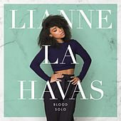 Play & Download Blood Solo EP by Lianne La Havas | Napster