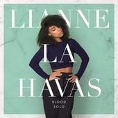 Blood Solo EP by Lianne La Havas