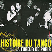 Play & Download Histoire du tango: La fureur de Paris by Various Artists | Napster