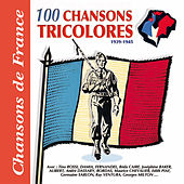 100 chansons tricolores, 1939-1945 (Collection