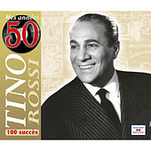 Mes années 50 (100 succès) by Tino Rossi
