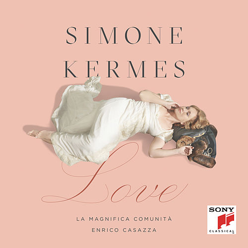 Play & Download Love by Simone Kermes | Napster