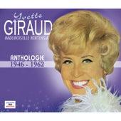 Mademoiselle Hortensia (Anthologie 1946-1962) by Yvette Giraud