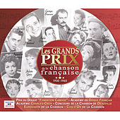 Play & Download Les Grands Prix de la chanson française (1930-1960) by Various Artists | Napster