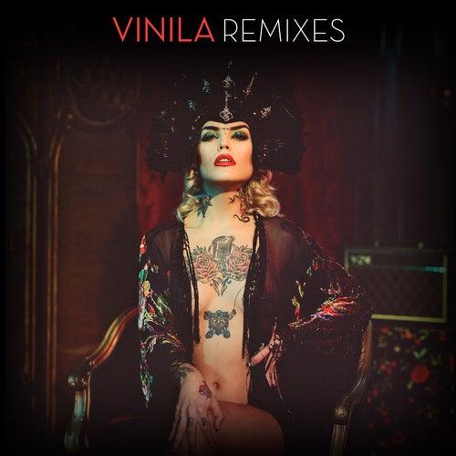 Vinila Remixes de Vinila Von Bismark