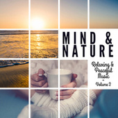 Mind & Nature - Relaxing and Peaceful Music, Vol. 2 von Various Artists