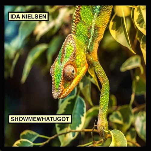 Showmewhatugot by Ida Nielsen