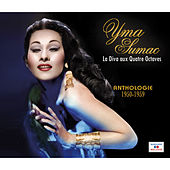 Play & Download La diva aux quatre octaves (Anthologie, 1950-1959) by Yma Sumac | Napster