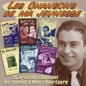 25 artistes chantent les succès d'Henri Bourtayre (Collection
