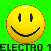 Electro 1 by Various Artists