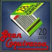 Play & Download 28 Años de Gaitas by Gran Coquivacoa | Napster