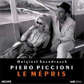 Le Mépris (Il Disprezzo) [Original Motion Picture Soundtrack] by Piero Piccioni