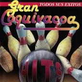 Play & Download Todos Sus Exitos by Gran Coquivacoa | Napster