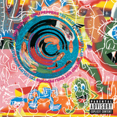 The Uplift Mofo Party Plan by Red Hot Chili Peppers