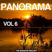 Play & Download Panorama, Vol. 6 (The Sound of Chillout) by Various Artists | Napster
