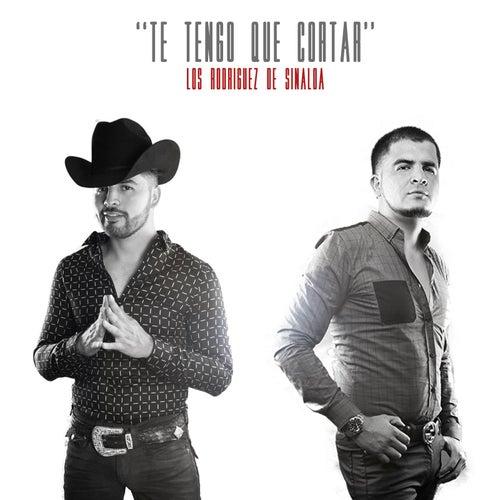 Te Tengo Que Cortar by Los Rodriguez de Sinaloa