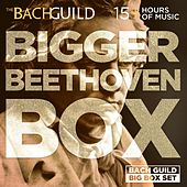 Play & Download Bigger Beethoven Box by Various Artists | Napster