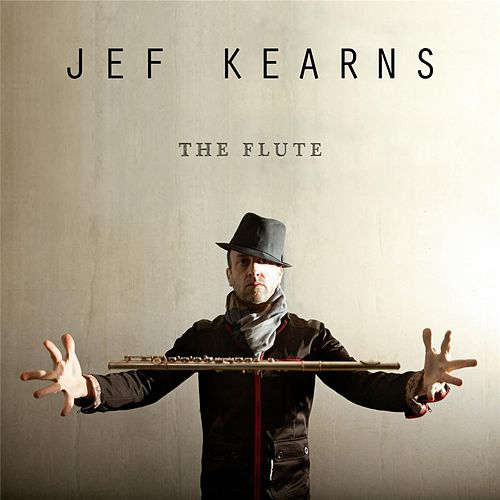 The Flute by Jef Kearns