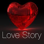 Play & Download Piano Love Story - Dim the Lights, Light the Candles and Have a Romantic and Sensual Time with your Boyfriend or Girlfriend with the Best Romantic Background Music by Pianomusic | Napster