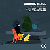 Schubertiade by Various Artists
