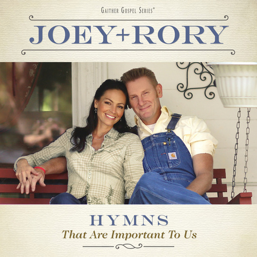 Play & Download Hymns by Joey + Rory | Napster